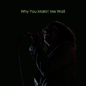 Michelle Mondesir - Why You Makin' Me Wait