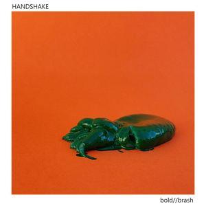 Handshake - bold//brash