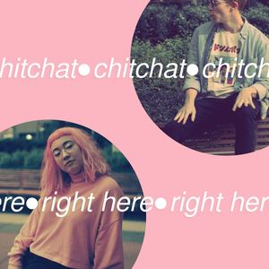 chitchat - Right Here