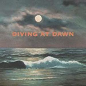 Diving At Dawn