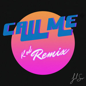 Jacob Seeger - Call Me (K'od Remix)
