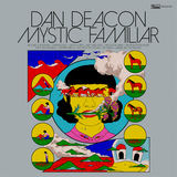 Dan Deacon - Sat By A Tree (edit)