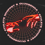 Athlete Whippet - Be Reborn (feat. Olugbenga)