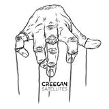 Creegan - Satellites