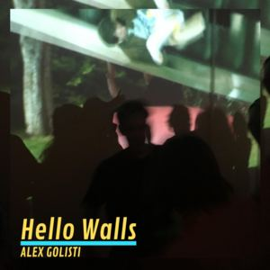 Alex Golisti - Zoo of The New