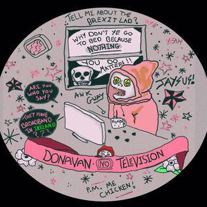 donavan - No Television