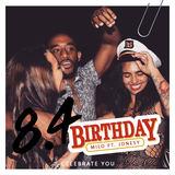 Milo Mendes - Birthday