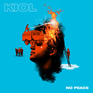 Kiol - No Peace