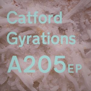 Catford Gyrations - Parakeets (A205)