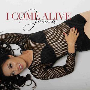 Jonna - I Come Alive