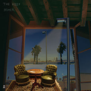 The Keep - Barry Manny Drome