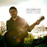 Ian Bareham - Throw the cards