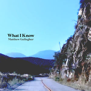 Matthew Gallagher - What I Know
