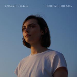 Jodie Nicholson - Losing Track