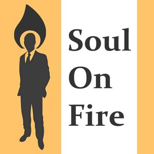 Boris Grann - Soul On Fire
