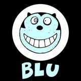 Boris Grann - Blu