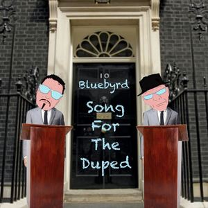 Bluebyrd - Song for the Duped
