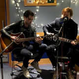 Amazing Afternoons  - The Amazons Session and Interview