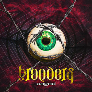 Brooders - Caged