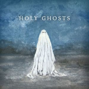 Steven Kemp - Holy Ghosts