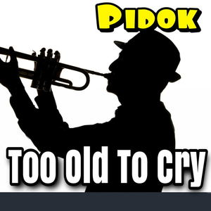 Pidok - Too Old To Cry