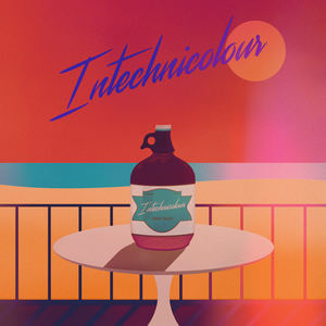 InTechnicolour - Under The Sun