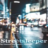 Sam Barbour - Streetsleeper