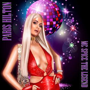 MC Spice The Legend - Paris Hilton