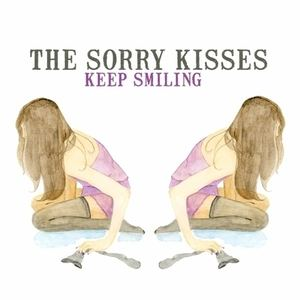 The Sorry Kisses - Sunstorms