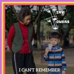 Tiny Towers - I Can't Remember