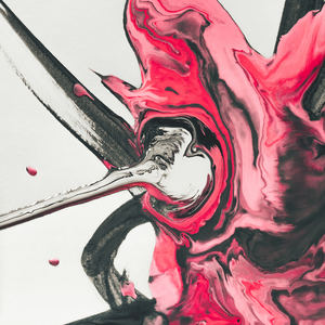 Natalie Holmes - Pink Noise