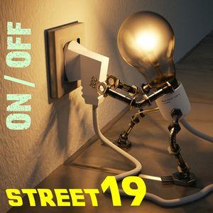 STREET19 - On/Off