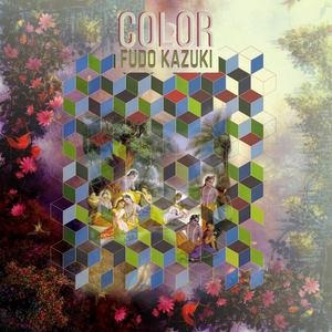 Fudo Kazuki - Color