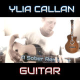 Ylia Callan Guitar - Living in a Cage