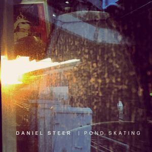 Daniel Steer - Pondskating radio edit