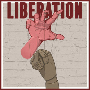 Kaleido Bay - LIBERATION