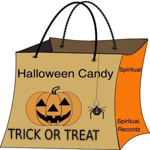 Spiritual - Halloween Candy