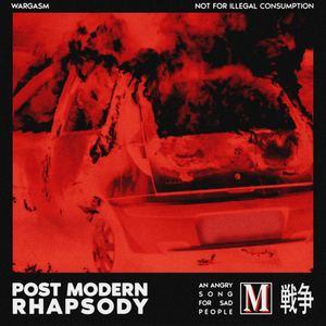 WARGASM - Post Modern Rhapsody