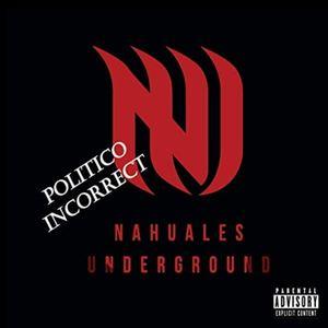 Nahuales Underground  - Nahuales Underground - Situacion