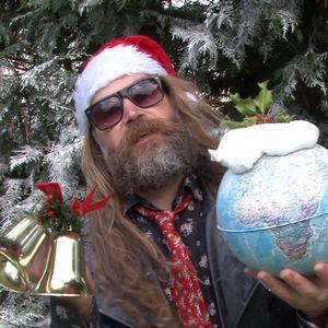 Santa Rock - Ding Dong The Christmas Song