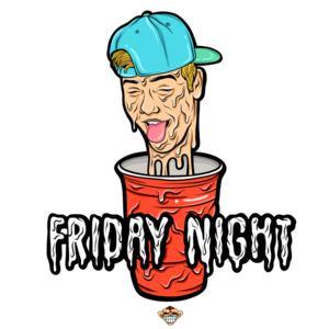 Don Kon - Friday Night