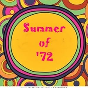 Bluzik - Summer of '72
