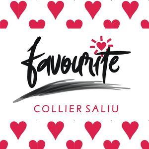 Collier Saliu - Favourite
