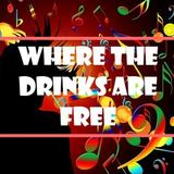 Bluzik - Where The Drinks Are Free