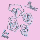 The Zangwills - Patio Paradise