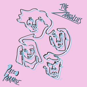 The Zangwills - Patio Paradise