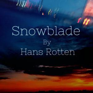 Hans Rotten - Snowblade