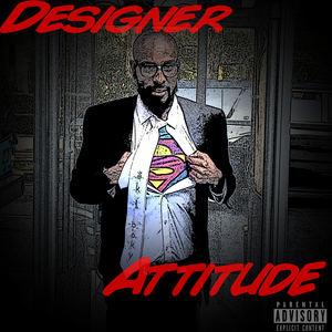 Designer attitude - Superman