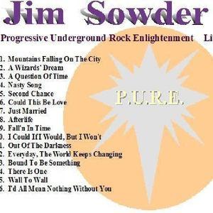 P.U.R.E. - P.U.R.E. Live (sampler)
