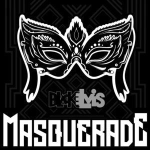 Blackelvis - Masquerade